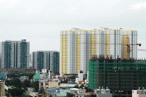 Để quỹ bảo trì chung cư không còn là miếng mồi ngon - Ảnh 1.
