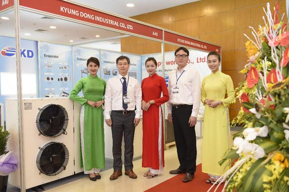 HVACR Việt Nam 2019 trở lại với 90% nhà trưng bày quốc tế - Ảnh 1.