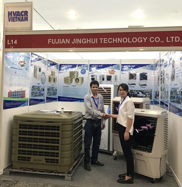 HVACR Việt Nam 2019 trở lại với 90% nhà trưng bày quốc tế - Ảnh 2.