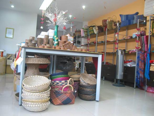 Doanh nghiệp xã hội Việt và hành trình tạo dấu ấn trên thị trường - Ảnh 1.