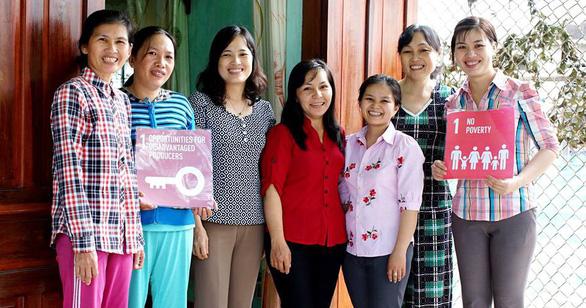 Doanh nghiệp xã hội Việt và hành trình tạo dấu ấn trên thị trường - Ảnh 2.