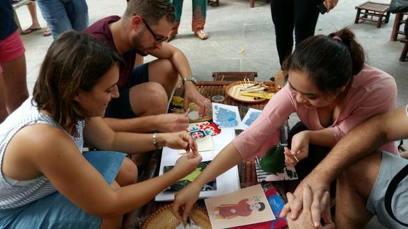 Doanh nghiệp xã hội Việt và hành trình tạo dấu ấn trên thị trường - Ảnh 6.