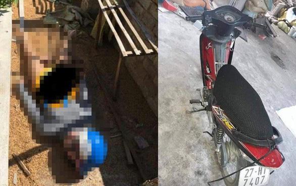Khởi tố, bắt thêm 3 người liên quan vụ sát hại nữ sinh giao gà - Ảnh 1.