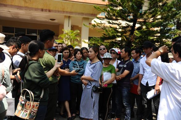 Quảng Nam thanh tra 14 dự án của công ty Bách Đạt An - Ảnh 2.