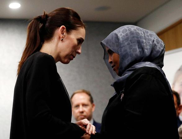 Thủ tướng New Zealand kêu gọi lập mặt trận chống bạo lực trên mạng xã hội - Ảnh 1.