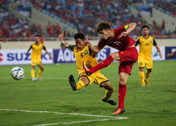 Lợi thế kép cho U-23 Việt Nam trước trận gặp Indonesia - Ảnh 1.