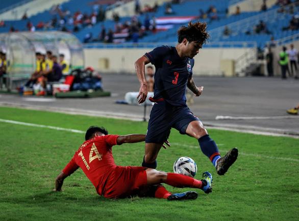 Báo chí Indonesia nổi giận với đội nhà - Ảnh 1.