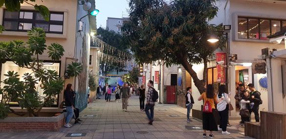 Đài Loan làm gì để thành phố cổ kính nhất càng đáng yêu hơn?  - Ảnh 3.