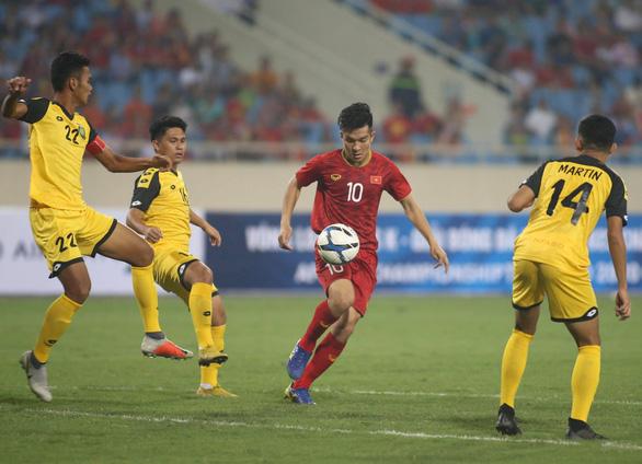 Lợi thế kép cho U-23 Việt Nam trước trận gặp Indonesia - Ảnh 2.