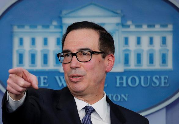 Mỹ trừng phạt hai công ty Trung Quốc giúp Triều Tiên lách cấm vận - Ảnh 1.