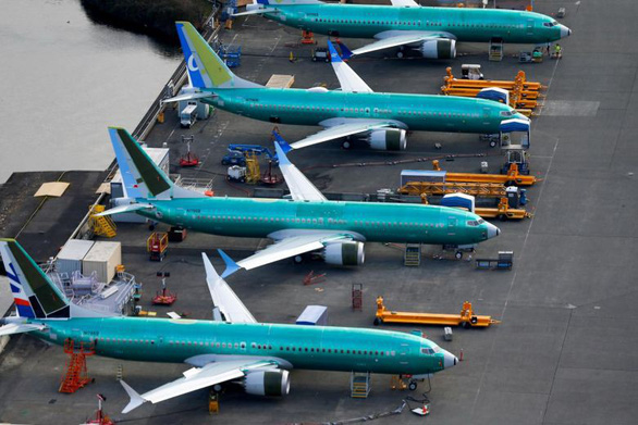 Hàng không Indonesia hủy đơn hàng 49 chiếc Boeing 737 MAX 8 - Ảnh 1.
