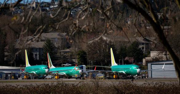 2 máy bay Boeing 737MAX 8 gặp nạn thiếu tính năng kiểm soát an toàn - Ảnh 1.