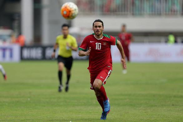 FIFA phán quyết: Ezra Walian không thể thi đấu cho U-23 Indonesia - Ảnh 1.