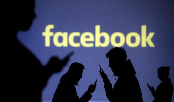 Facebook khoe mật khẩu 600 triệu người dùng trước nhân viên - Ảnh 1.