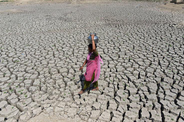 700 triệu người có thể tha hương vì thiếu nước - Ảnh 1.
