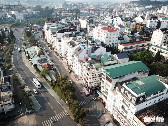 Quy hoạch Lâm Đồng có 19 đô thị, Đà Lạt là đô thị loại I - Ảnh 1.