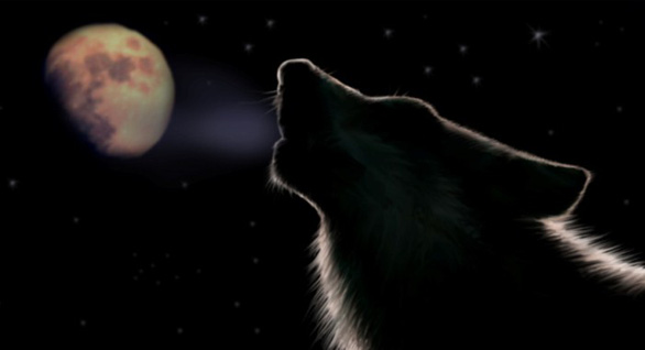 Trăng sói, trăng tuyết, trăng hồng… là trăng gì? - Ảnh 1.