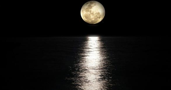 Trăng sói, trăng tuyết, trăng hồng… là trăng gì? - Ảnh 11.