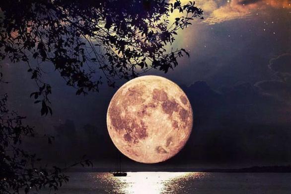Trăng sói, trăng tuyết, trăng hồng… là trăng gì? - Ảnh 5.