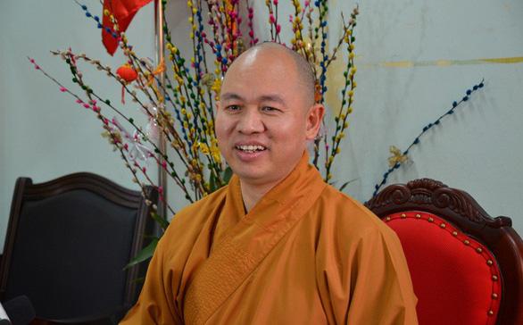 Vụ chùa Ba Vàng: Giáo hội Phật giáo Việt Nam sẽ 'xử lý thích đáng' - Ảnh 3.