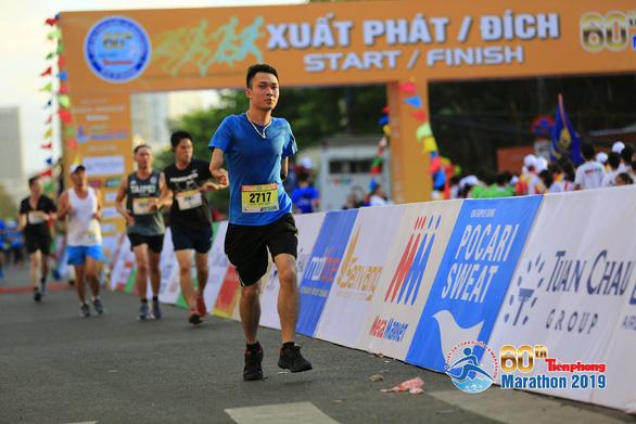 2.000 vận động viên dự Giải Việt dã toàn quốc 2019 - Ảnh 2.