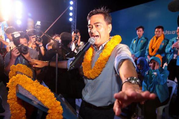 Trước ngày bầu cử, Thủ tướng Prayut thề xả thân vì đất nước - Ảnh 4.