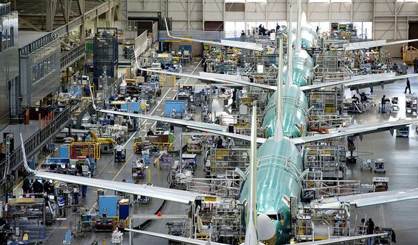 Thế giới hoang mang vì Boeing - Kỳ 2: Cuộc đua vội vàng với Airbus - Ảnh 1.
