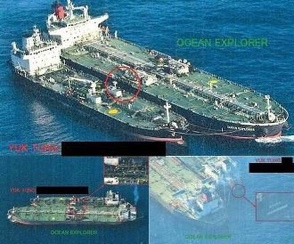Mỹ trừng phạt hai công ty Trung Quốc, một tên hai đích - Ảnh 1.