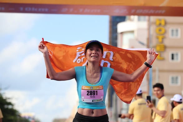 2.000 vận động viên dự Giải Việt dã toàn quốc 2019 - Ảnh 3.