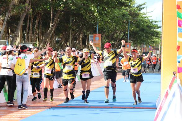 2.000 vận động viên dự Giải Việt dã toàn quốc 2019 - Ảnh 4.