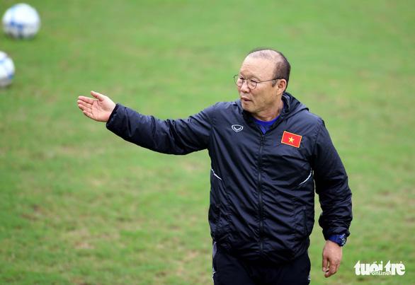 U-23 VN thư thả chờ quyết đấu với U-23 Indonesia - Ảnh 5.