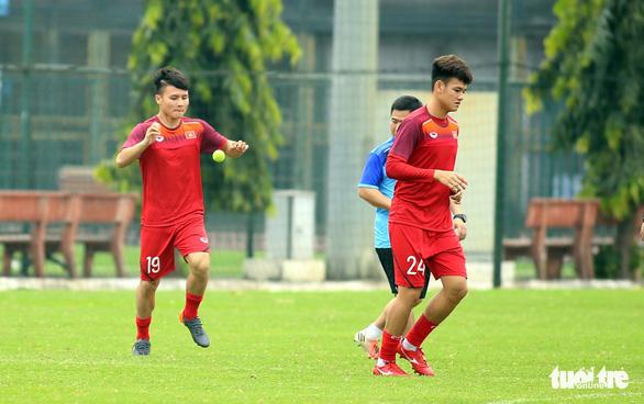 U-23 VN thư thả chờ quyết đấu với U-23 Indonesia - Ảnh 7.