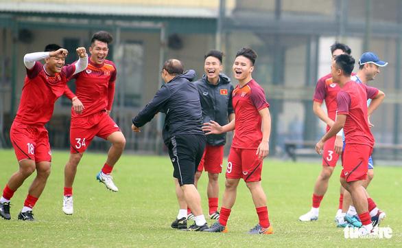 U-23 VN thư thả chờ quyết đấu với U-23 Indonesia - Ảnh 9.