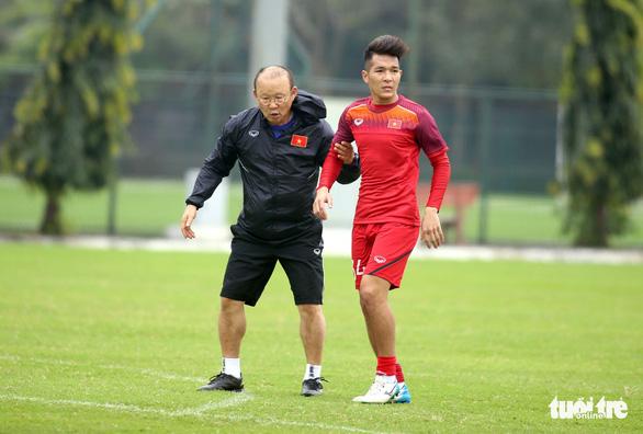 U-23 VN thư thả chờ quyết đấu với U-23 Indonesia - Ảnh 12.
