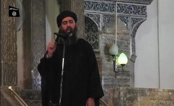 Lực lượng Dân chủ Syria: Đã quét sạch IS - Ảnh 2.