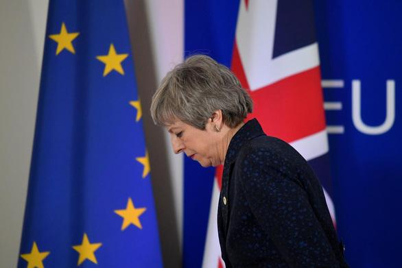 Brexit bế tắc, nội các Anh lên kế hoạch lật đổ Thủ tướng May - Ảnh 1.