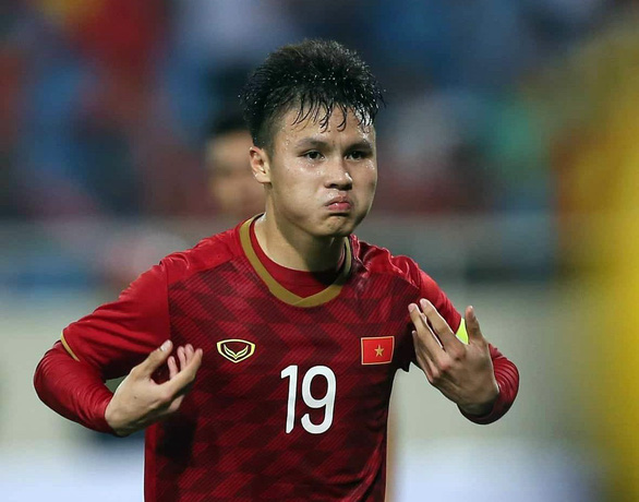 Quang Hải đá chính trận gặp U23 Indonesia tối nay - Ảnh 3.