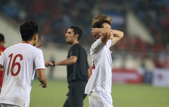 Cơ hội nào để U23 Việt Nam đoạt vé dự vòng chung kết? - Ảnh 1.