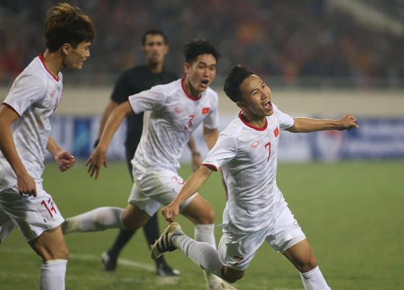 Thắng Indonesia, U23 VN vẫn có thể bị loại - Ảnh 1.