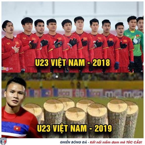 CĐV VN vỡ òa vì chiến thắng ở phút cuối, hẹn gặp Thái Lan - Ảnh 5.