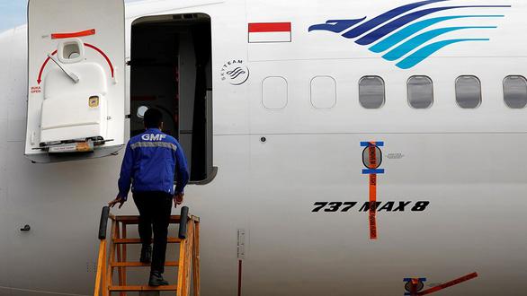 Thế giới hoang mang vì Boeing - Kỳ cuối:  Tình bạn giữa Boeing và FAA - Ảnh 3.