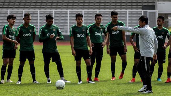 HLV U-23 Indonesia: Chúng tôi sẽ thay đổi để đánh bại Việt Nam - Ảnh 1.