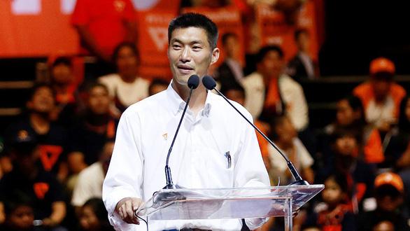 Ẩn số từ 7 triệu cử tri trẻ trong cuộc bầu cử Thái Lan - Ảnh 1.