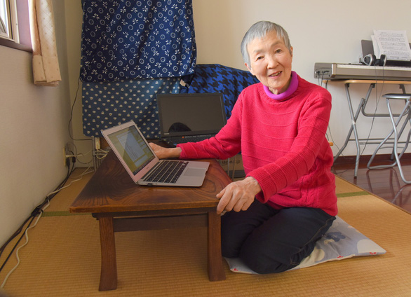Bí quyết của nữ lập trình viên lớn tuổi nhất thế giới: Sống độc thân - Ảnh 1.