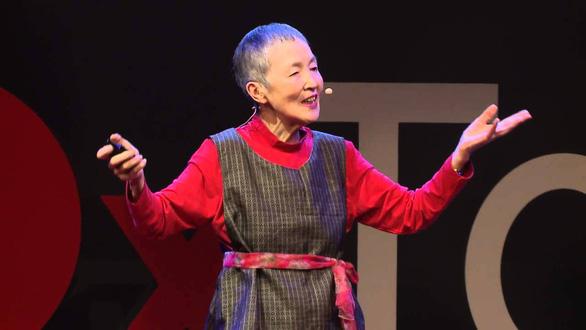 Bí quyết của nữ lập trình viên lớn tuổi nhất thế giới: Sống độc thân - Ảnh 3.