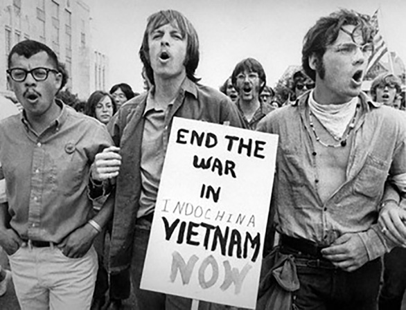 Woodstock trở lại : 50 năm giây phút lịch sử của rock - Ảnh 1.