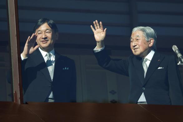 Vương triều Nhật hoàng mới không đặt tên theo điển tích Trung Quốc - Ảnh 1.