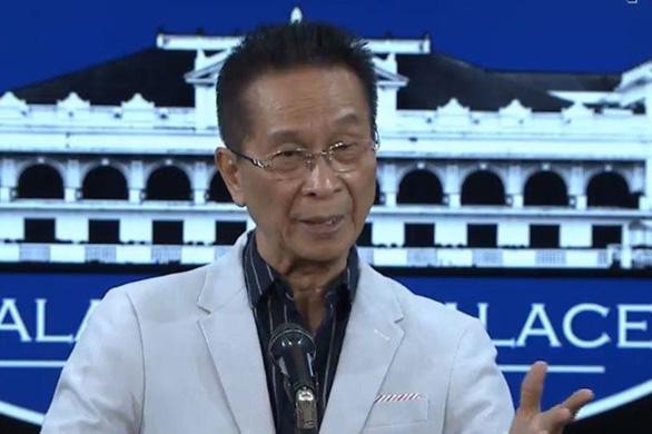 Trung Quốc kiểm soát Biển Đông, Philippines nói chỉ có thể phản đối mạnh mẽ - Ảnh 1.
