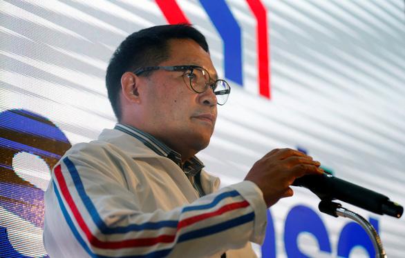 Bầu cử Thái Lan công bố kết quả như chơi trò ú tim - Ảnh 1.