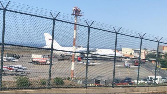 2 máy bay quân sự Nga có mặt tại Venezuela để làm gì? - Ảnh 3.